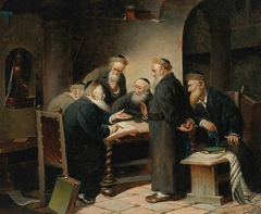 A Discussion of the Talmud
