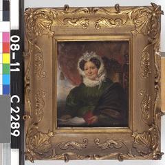 Abrahamina Cornelia Juynboll (1773-1836)