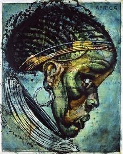 Africa - Atlas