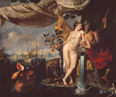 Allegory of the Sound