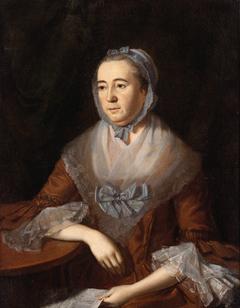 Anne Catharine Hoof Green