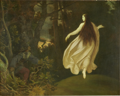 Apparition in the Forest (from Sleeping Beauty)