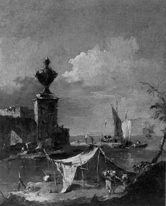 Capriccio: The Lagoon