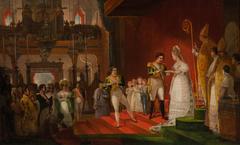Casamento de D. Pedro I e D. Amélia