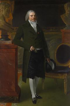 Charles Maurice de Talleyrand Périgord (1754–1838), Prince de Bénévent