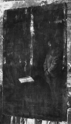 Christus vor Pilatus (Kopie nach)