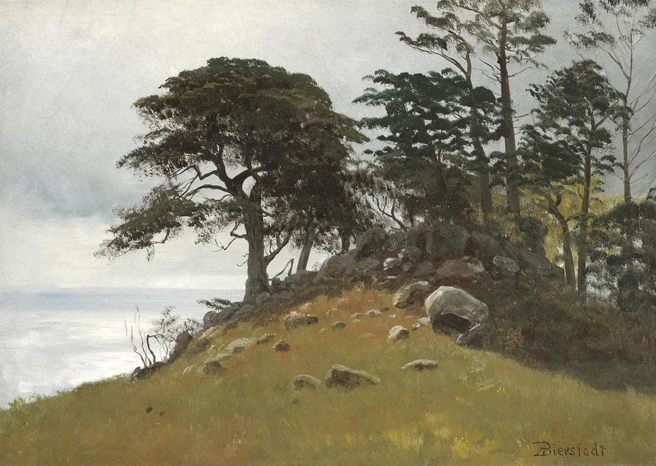 Cypress Point, Monterey