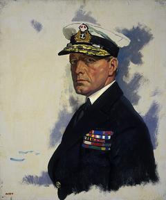 David Beatty, 1st Earl Beatty, 1871 - 1936. Admiral