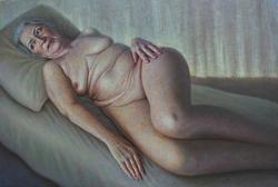 Delicate flesh