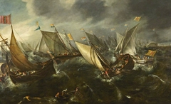 Dutch Yachts Racing