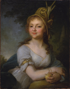 Ekaterina Arsenieva