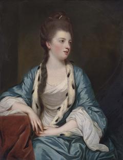 Elizabeth Kerr, Marchioness of Lothian