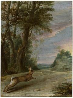 Fábula de la liebre y el galápago