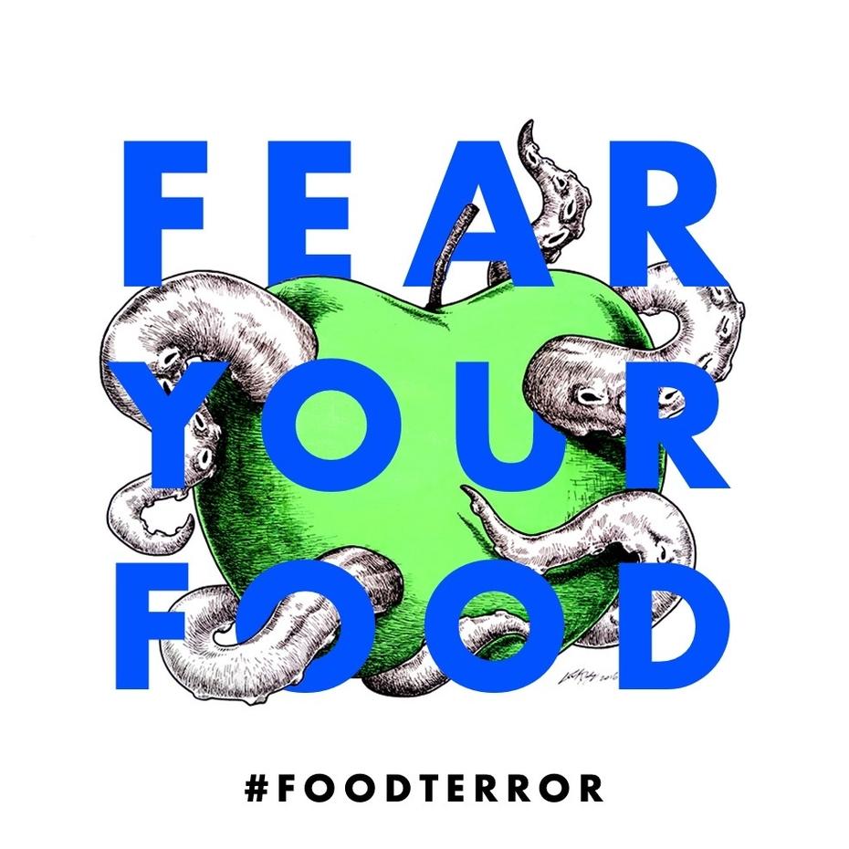 Food terror