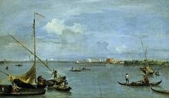 Forte S. Andrea Del Lido, Venice