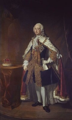 Frederick, Prince of Wales (1707-51)