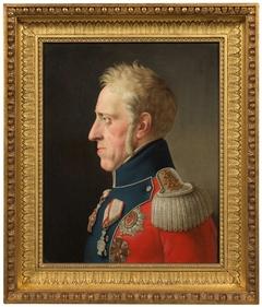 Frederik VI, King of Denmark