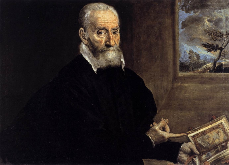 Giulio Clovia