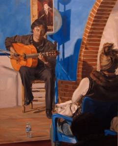 Guitarrista 1 / Guitarist 1