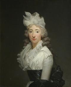 Harriott Manningham, Mrs Charles Yorke (d.1854)