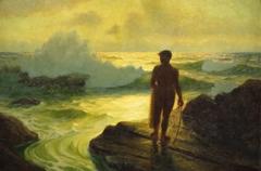 Hawaiian Fisherman