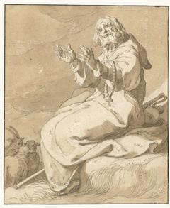 Heilige Serapion Sindonita