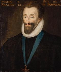 Henry IV (1553-1610), King of France