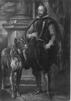 Herzog Wolfgang Wilhelm von Pfalz-Neuburg