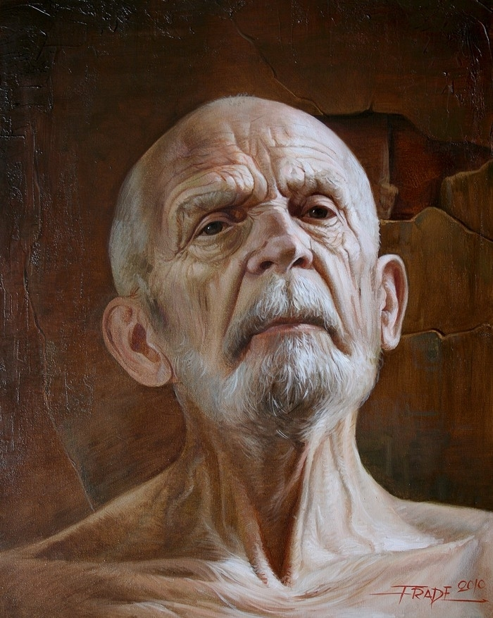 Homem Velho III / Old Man III
