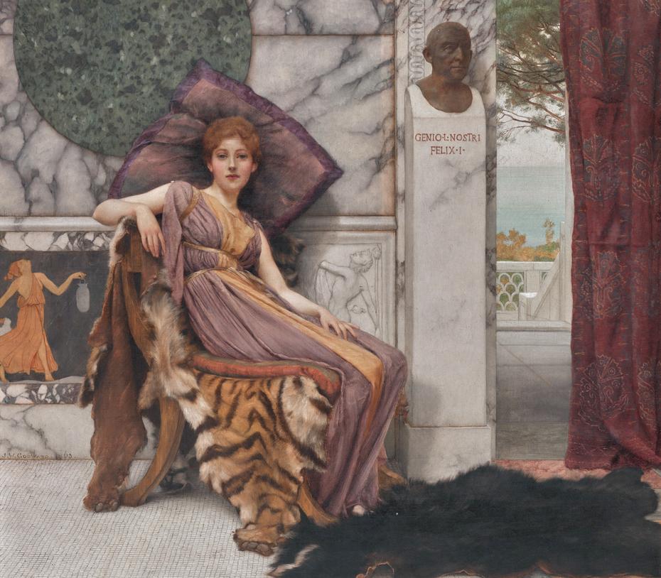 Il Dolce Far Niente (1893)