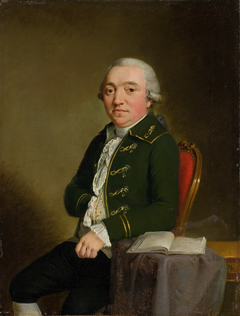 Jacob Alewijn (1756-1789)