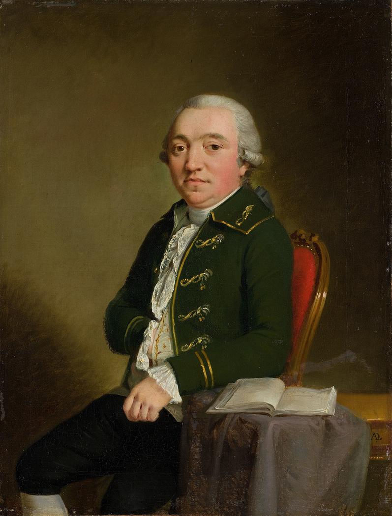 Jacob Alewijn (1756-1789)
