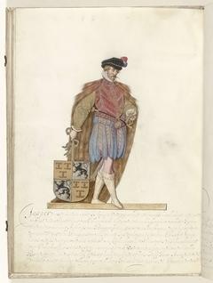 Jasper, heer van Culemborg