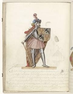 Johan III, heer van Culemborg