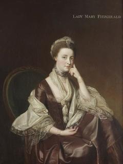Lady Mary Hervey, Lady Mary Fitzgerald (1726-1815)