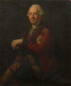 Lieutenant-General Sir Robert Murray Keith (1730-1795)