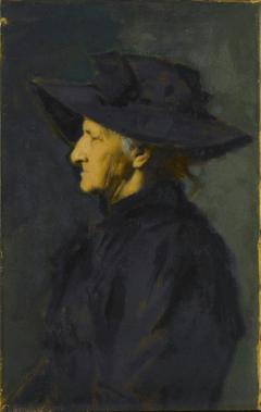 Madame Séraphin Henner