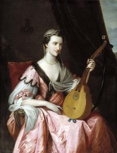 Mary Hopkinson