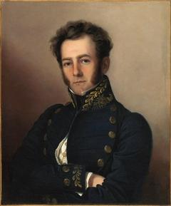 McKean Buchanan (1798-1872)