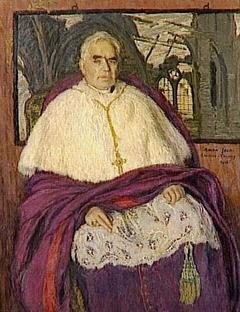 Monseigneur Pierre-Louis Péchenard