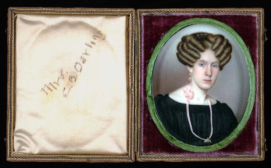 Mrs. Charles Boynton Darling