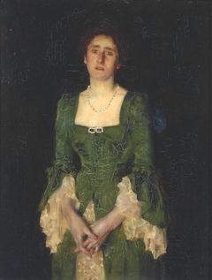 Mrs Florence Humphris