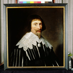 Nathaniel Knyvett (1598-1659)