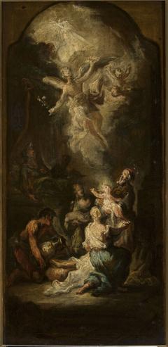 Nativity of St. John