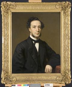 Otto van Rees (1825-1868)