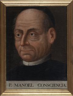 Padre Manuel Consciência