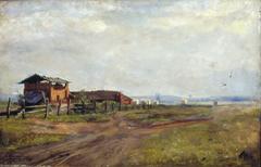Paisagem - Olaria