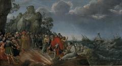 Paulus op Malta