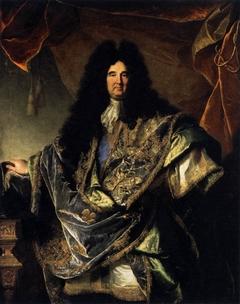 Philippe de Courcillon, Marquis de Dangeau