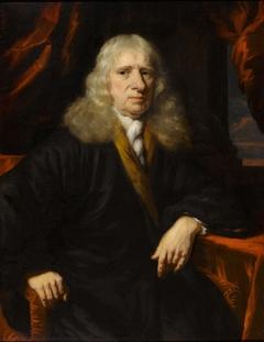Portrait of a aristocrat